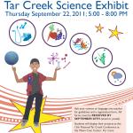 Tar Creek Science and Art Fair
